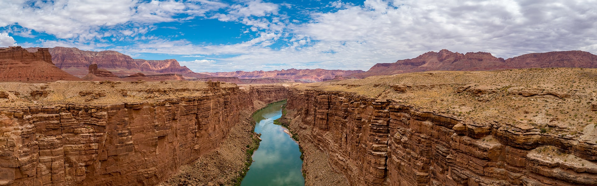 Water and climate change: the Colorado River Basin case study